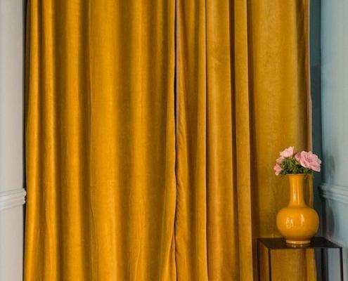 5 важных нюансов при выборе штор для интерьера