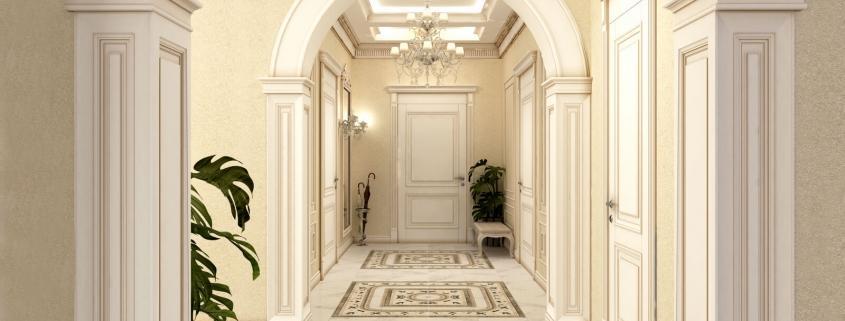 koridor prihogaya 845x321 - Top 2020покрытий для пола