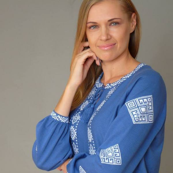 Леся Лутченко-Мороз